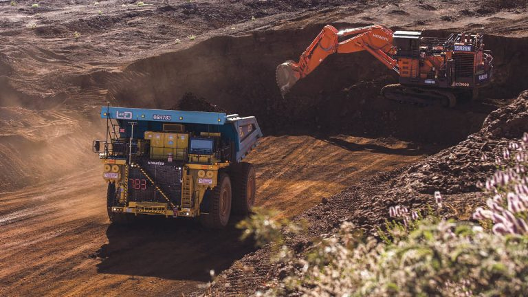 Developing digital mines of the future